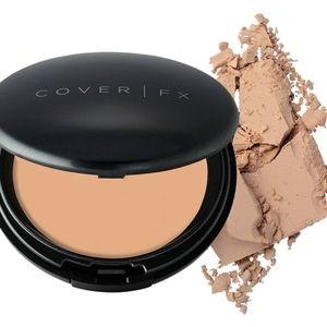 Cover | FX Total Cover Cream Foundation